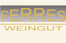 Logo Weingut Ferres